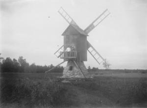Windmill of Loona